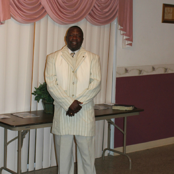 Overseer and Founder