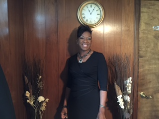 Evangelist Elect Lady Evonite Smith